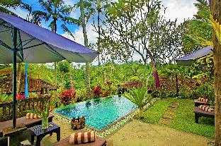 #1 UBUD Private Pool Villa 2 BR with Valley View - ホテル情報/マップ/コメント/空室検索