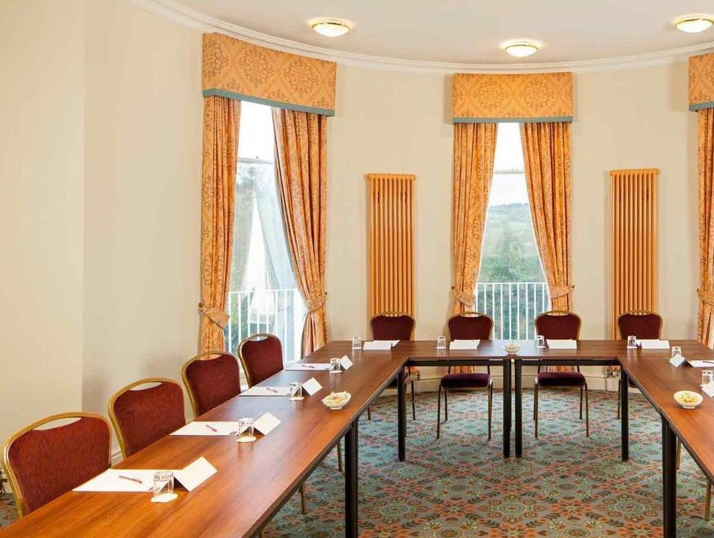 Mercure Gloucester - Bowden Hall Hotel