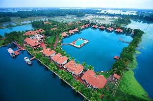 Lake Palace Resort Аллеппи