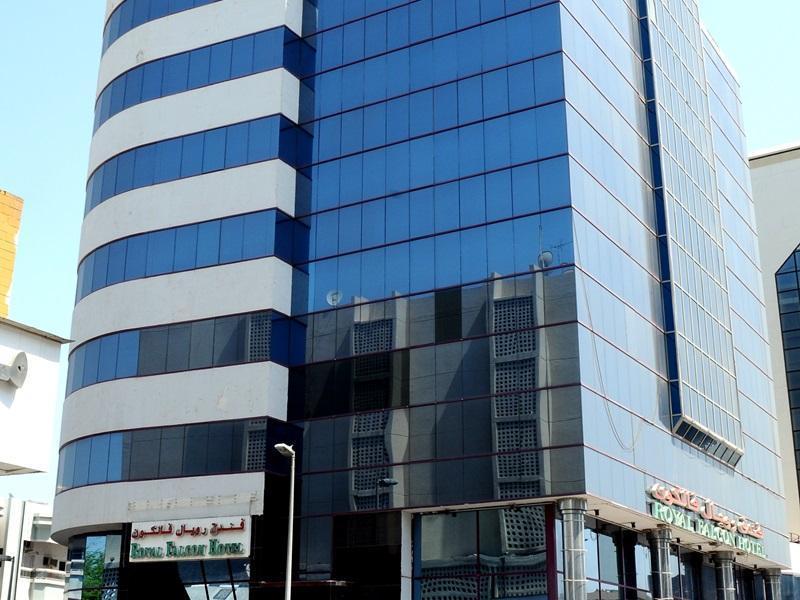 Royal falcon hotel deira dubai united arab emirates for Dubai 5 star hotels rates