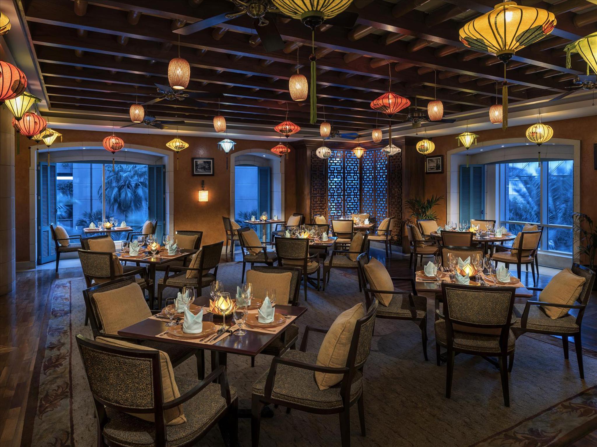Shangri-La Hotel Dubai – Dubai 5