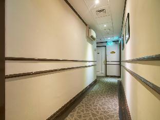 イン アット テンプル ストリート ホテル5