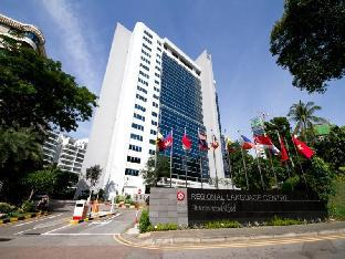 RELC International Hotel PayPal Hotel Singapore