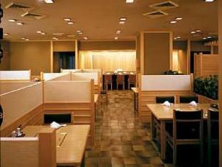 Hotel Okura Niigata image