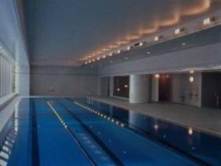 Shinagawa Prince Hotel Annex Tower Tokyo - Swimming Pool