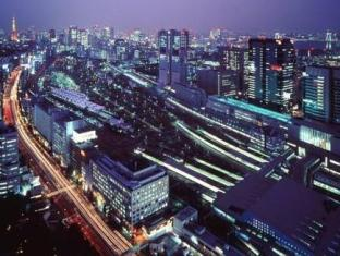 Shinagawa Prince Hotel Annex Tower Tokio - Widok