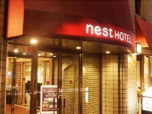 네스트 호텔 사포로 에키마에 image
