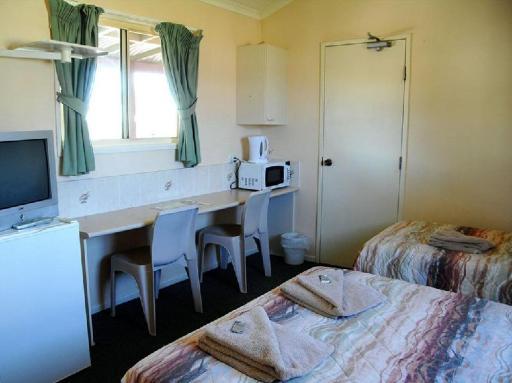 Matilda Motel PayPal Hotel Winton (QLD)