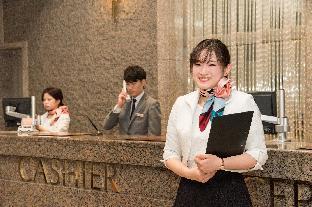 Get Promos Kobe Sannomiya Union Hotel
