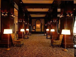 新格兰酒店 image
