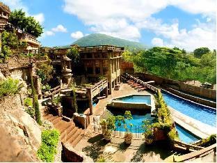 Kawilal Hotel Аматитлан