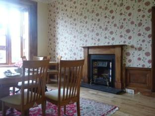 Minto House B And B Edinburgh - Breakfast Room