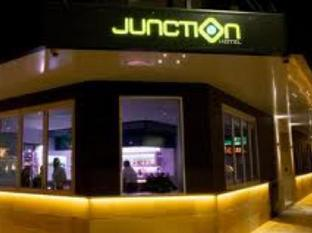 Junction Hotel PayPal Hotel Newcastle
