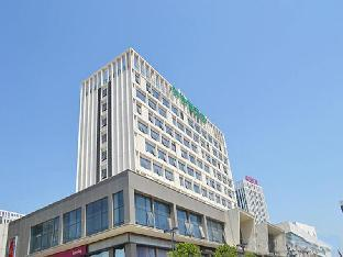 Jinjiang Metropolo Hotel-Jinhu District