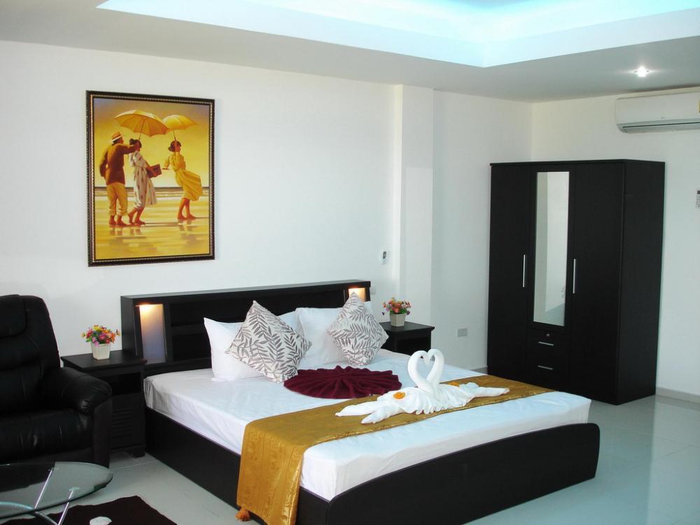 Siam Royal View Apartments