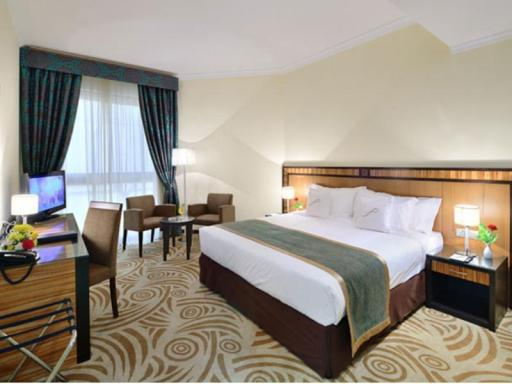 Al Majaz Premiere Hotel Apartments PayPal Hotel Sharjah