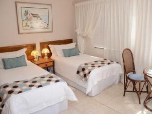 Simonsberg Guest House Stellenbosch - Habitació