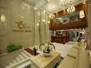 オレンジ ホテル4