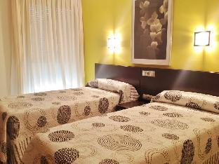 Best PayPal Hotel in ➦ Cascante: RuralSuite Hotel-Apartamentos