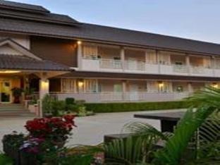Chiangkham Grand Villa