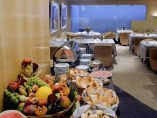 Premier Copacabana Hotel Rio De Janeiro - Buffet