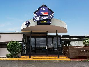 Morwell Hotel Motel PayPal Hotel Morwell