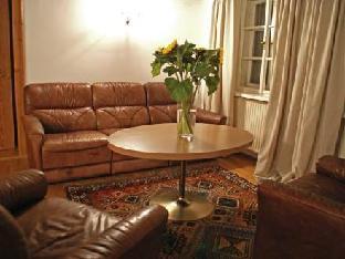 Apartment Kapuzinerberg.2
