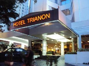 Get Coupons Hotel Trianon Paulista