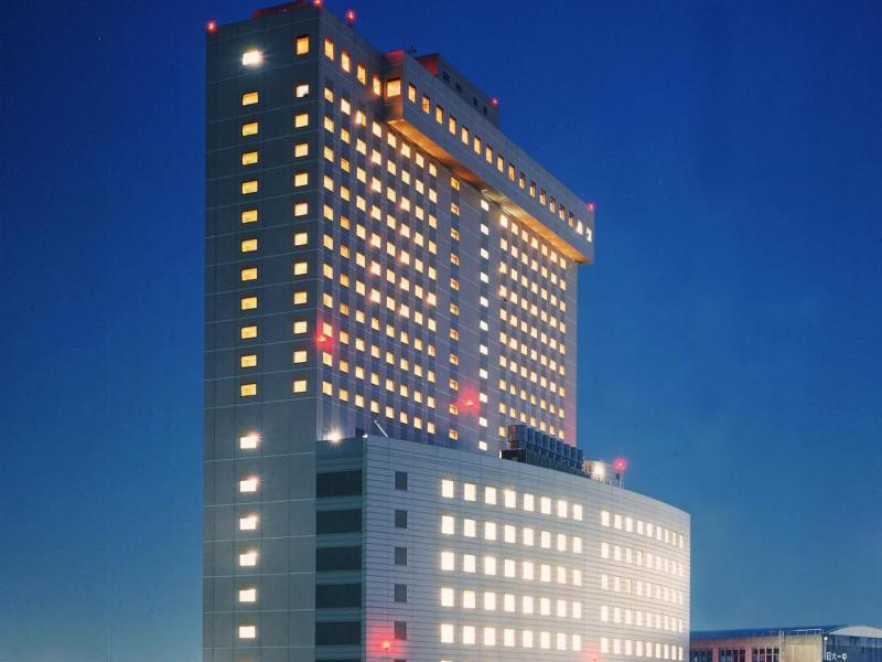 Dai-ichi Hotel Ryogoku - Latest Ratings
