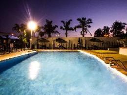 Wintersun Hotel Motel