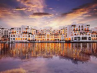 Eastern Mangroves Suites PayPal Hotel Abu Dhabi