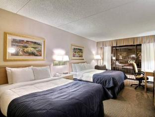 Best PayPal Hotel in ➦ Muscatine (IA): Comfort Inn