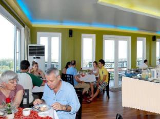 Thai Binh 2 Hotel Hue - Restaurant