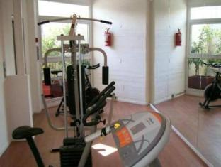 Your Place In Cordoba Apartment Cordoba - Fitness Room