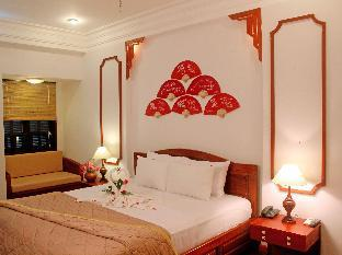 トゥイ ドン 3 ホテル5