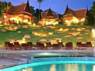 Banburee Resort & All Spa