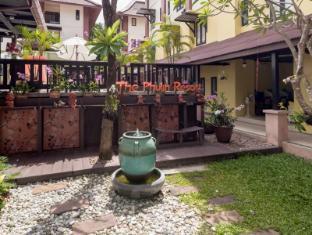 The Phulin Resort Phuket - Exterior