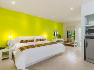 The Phulin Resort Phuket - Deluxe King