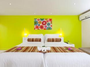 The Phulin Resort Phuket - Standard Double