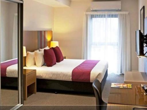 Best PayPal Hotel in ➦ Wodonga: Comfort Inn & Suites Blazing Stump