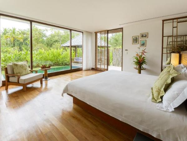 泰国考拉萨罗晋酒店(The Sarojin) 泰国旅游 第2张