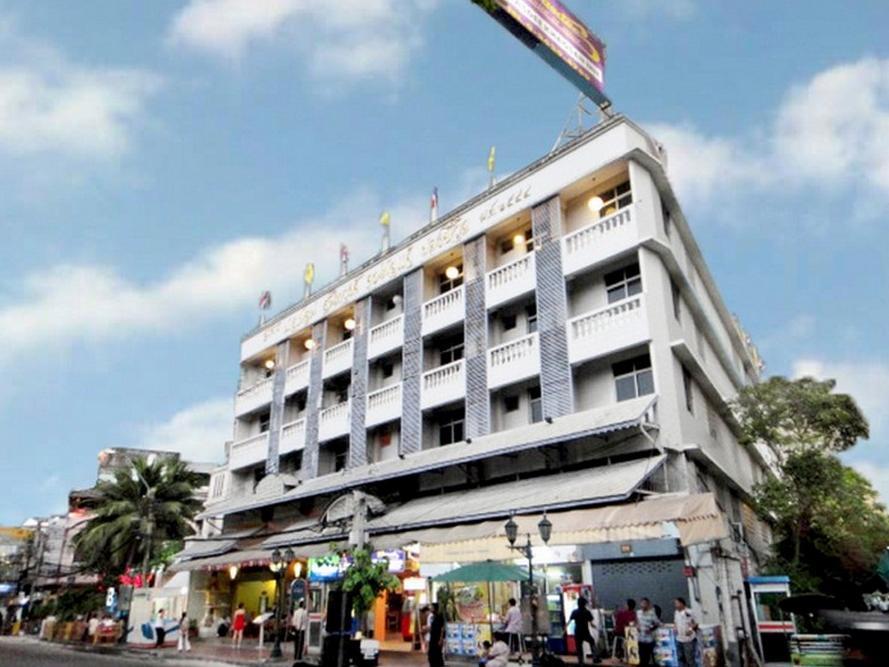 Sawasdee Khaosan Inn Hotel Bangkok