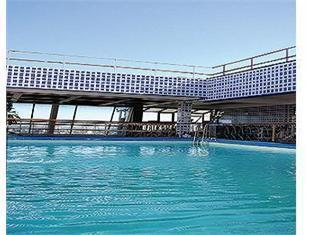 Hotel Etoile Buenos Aires - Swimming Pool