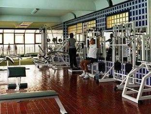 Hotel Etoile Buenos Aires - Fitness Room