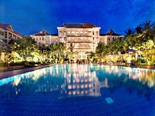 Reviews Royal Angkor Resort & SPA