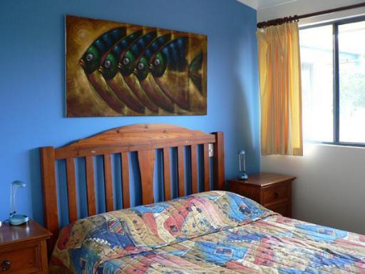 Dolphin Waters Apartment PayPal Hotel Tin Can Bay