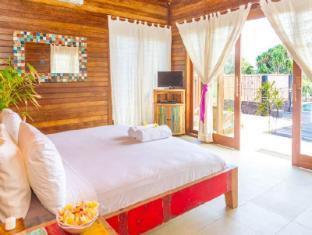 The Palms Ceningan Hotel Bali - The Palms Bungalow