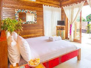 The Palms Ceningan Hotel
