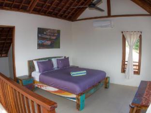 The Palms Ceningan Hotel Bali - Superior Master Suite