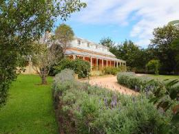 Fitzroy Inn Historic Retreat Mittagong